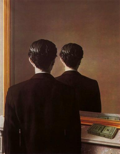 Ho'oponopono e la Legge dello specchio