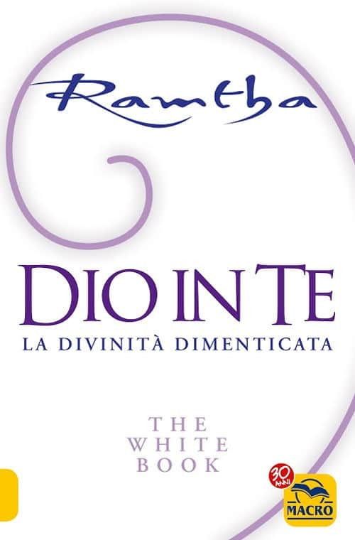 Dio in te di Ramtha