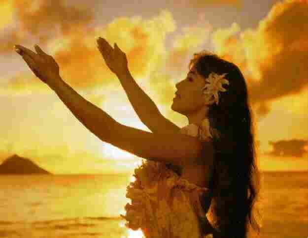 Il suono di Aloha – Amore o non amore!