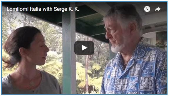 Serge Kahili King –  Che cosa fare quando…