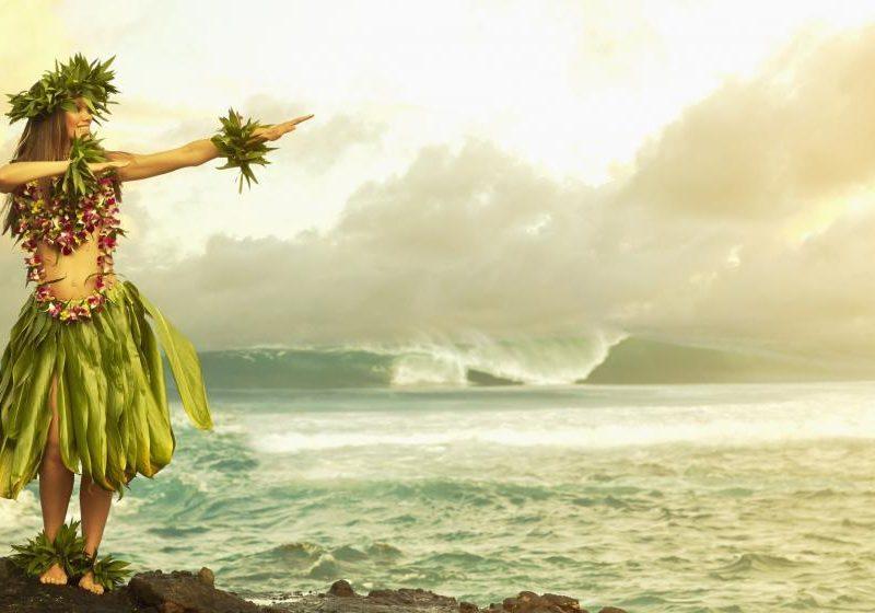 Aloha l'antica filosofia hawaiana rende il mondo un posto più bello