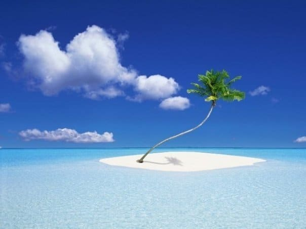 Aloha atollo