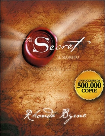 The Secret di Rhonda Byrne