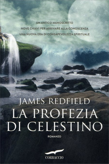 La profezia di Celestino di James Redfield