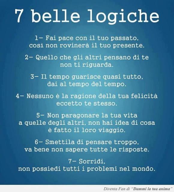 Ho'oponopono e non giudizio 7 belle logiche