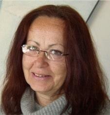 Anna Kligert