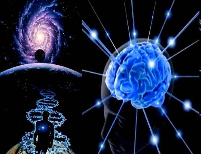 La coscienza crea la realtà