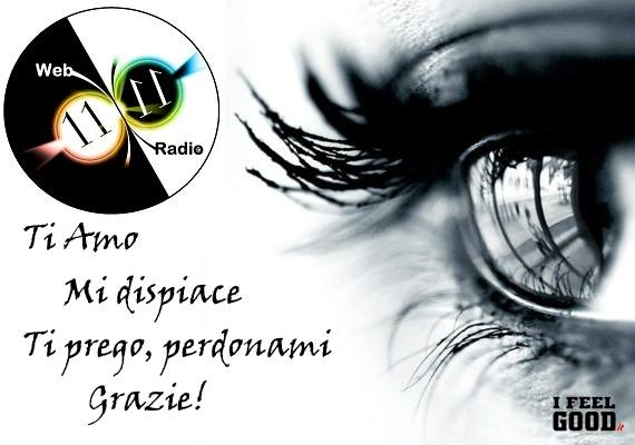 Ho'oponopono occidentale su radio Web