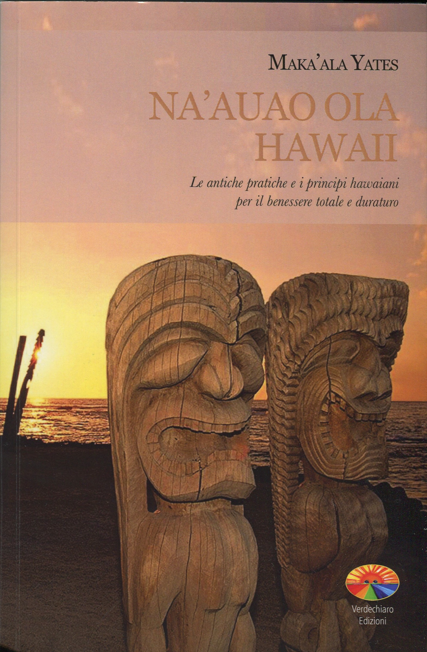 Na'auao ola Hawaii - Guarigione Hawaiana