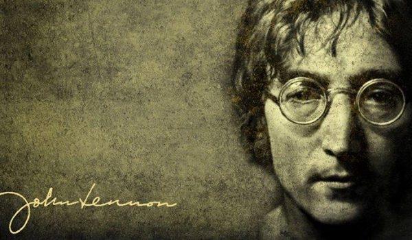 Prima Amo me stesso! di John Lennon
