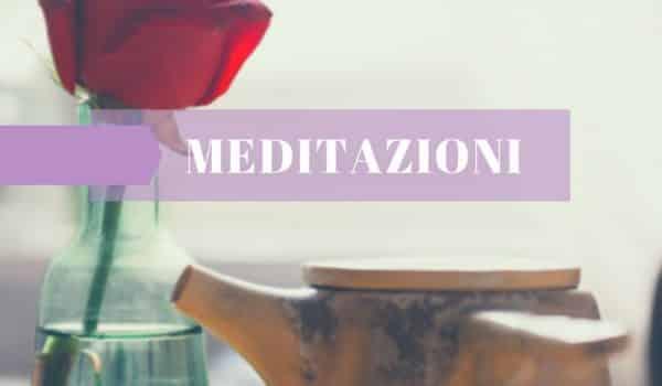 Meditazioni di Giovanna Garbuio