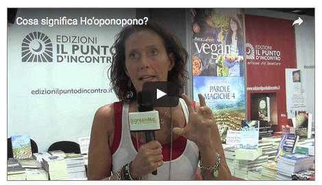 Cosa significa Hooponopono ?