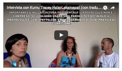 Lomilomi e Aloha –  Kumu Tracey Ha'aoLakainapali