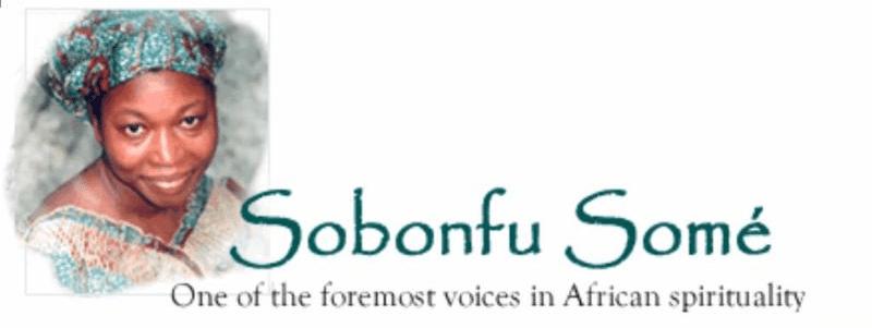Sobonfu Somè