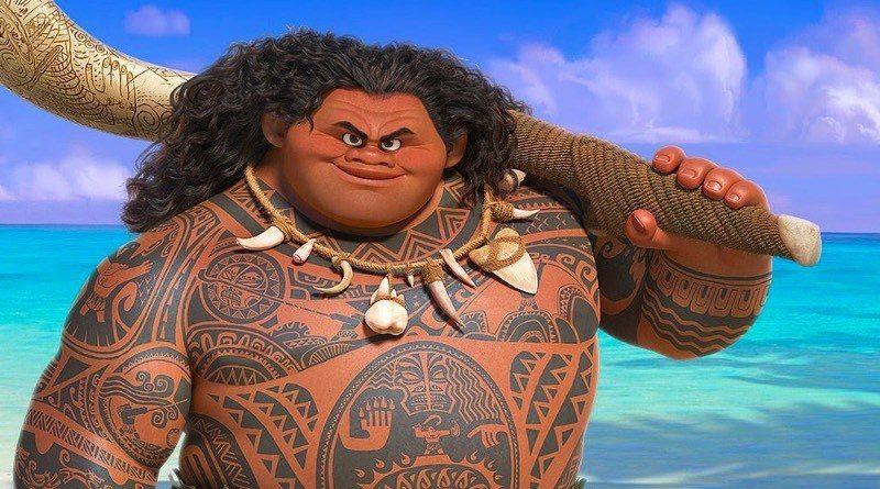 Storie di Maui – Il gioco di ruolo