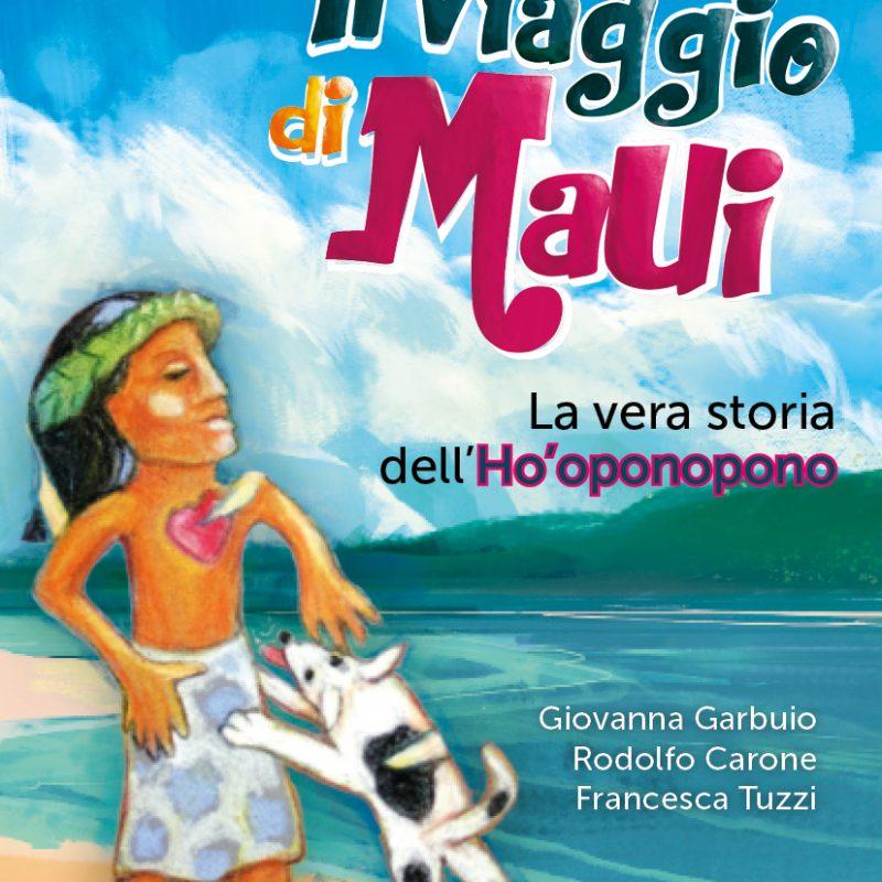 Il Viaggio di Maui per me di Jacopo Bindini