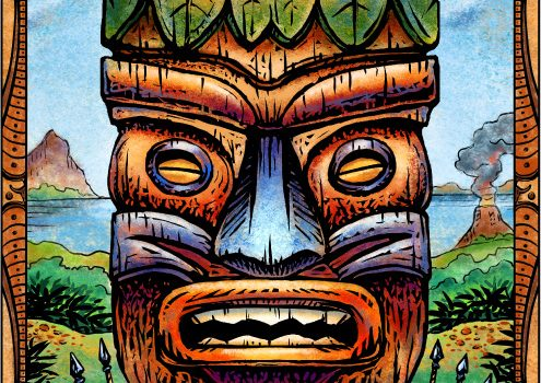 Chi erano i Kahuna ? di L. R. McBride