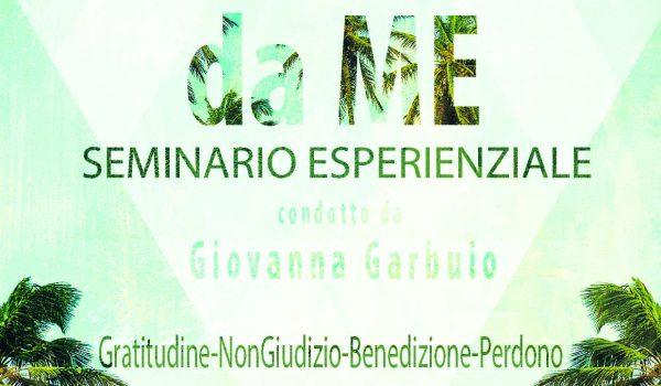 Genova – Ricomincio da me – Seminario Ho'oponopono occidentale
