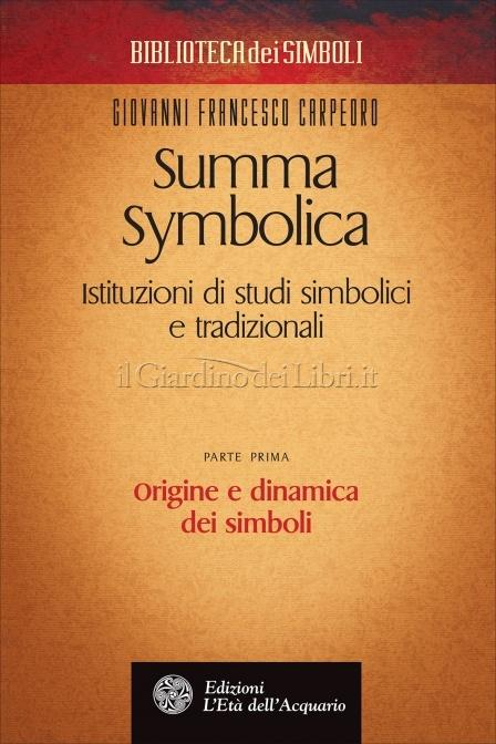 Summa Symbolica di Carpeoro