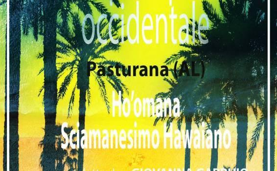 Novi Ligure (AL) Seminario ho'oponopono e sciamanesimo hawaiano