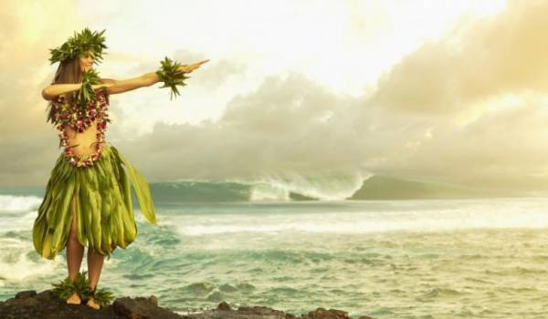 Significato di Aloha – dall'antica filosofia hawaiana
