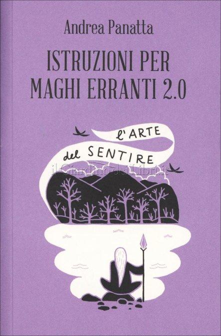 Istruzioni per maghi erranti 2.0 di Andrea Panatta