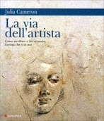 La via dell'artista  di Julia Cameron