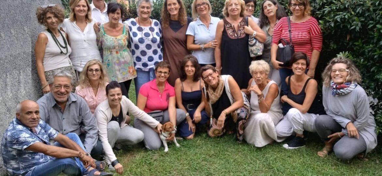 Seminario Ho'oponopono Genova