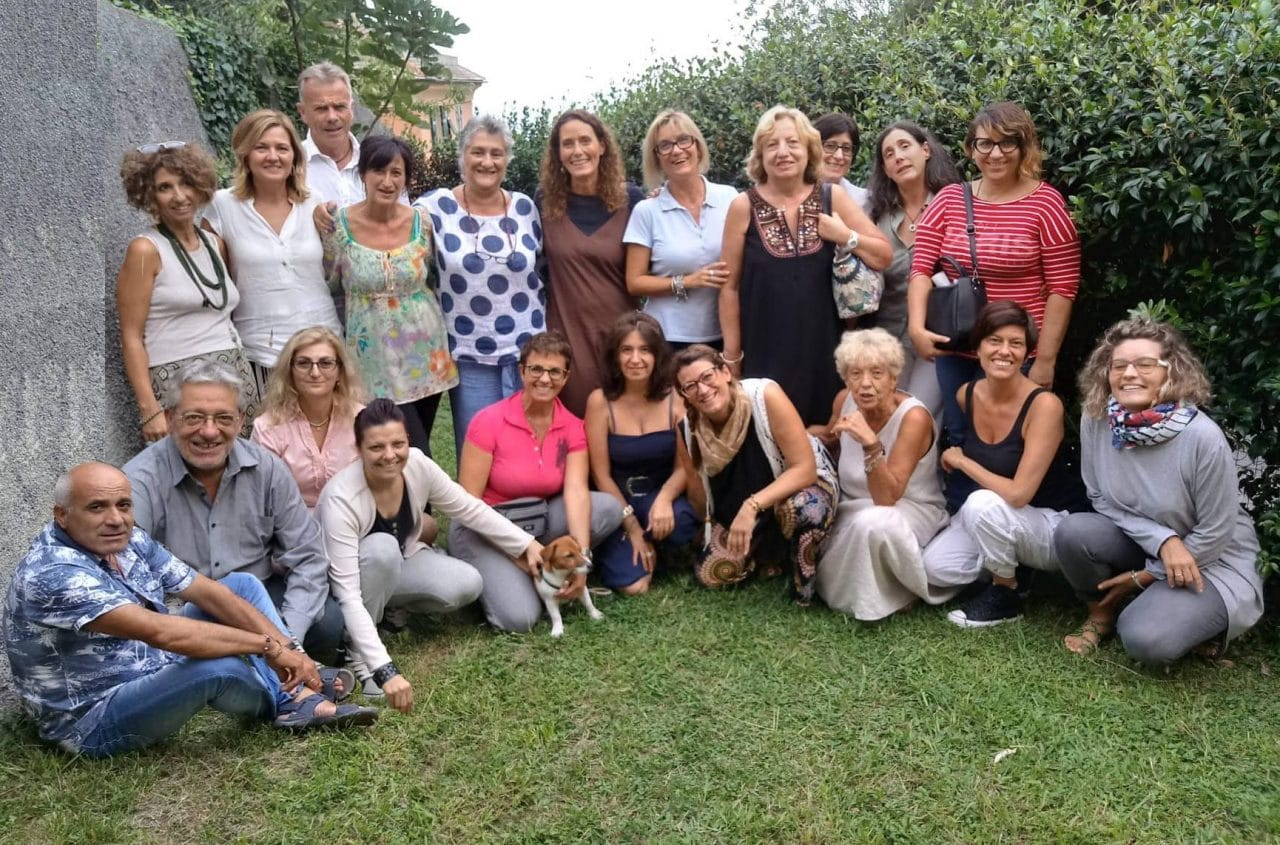 seminari Ho'oponopono occidentale Genova