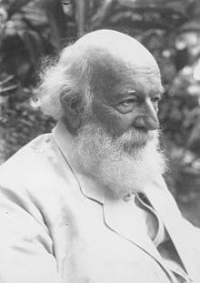 Dr. William Tufts Brigham