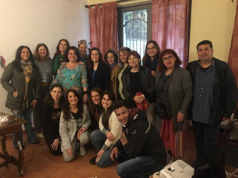 Catania seminario ho'oponopono