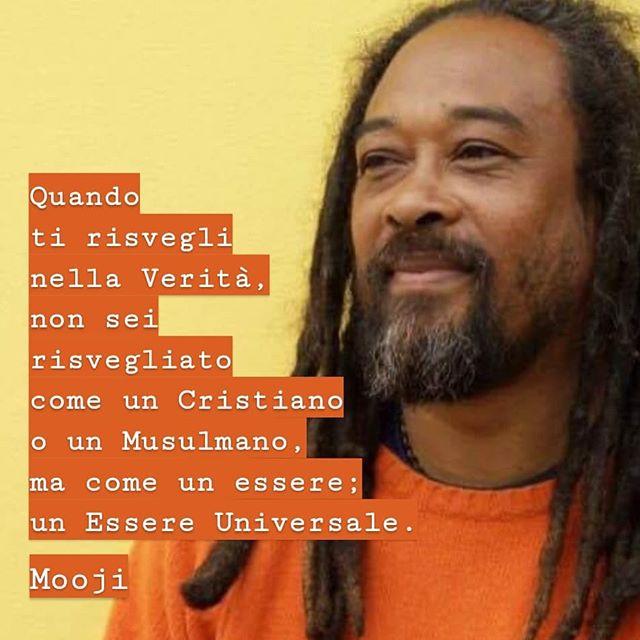 Ribelli spirituali Mooji