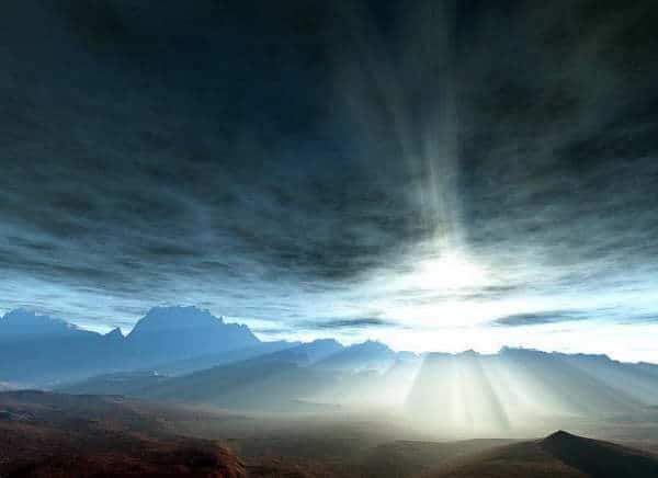 Appello a tutti i visionari  luce del sole