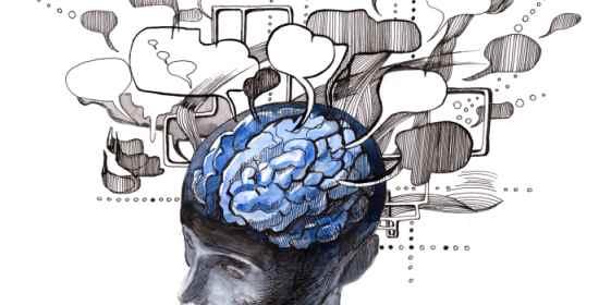 Controllare i propri pensieri
