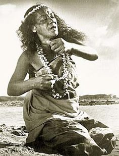 Ho'oponopono antiche hawaii