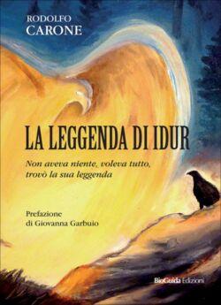La-leggenda-idur-carone-libro