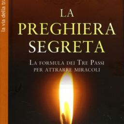 La preghiera segreta joe vitale cover