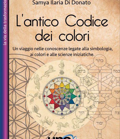 Lantico codice dei colori