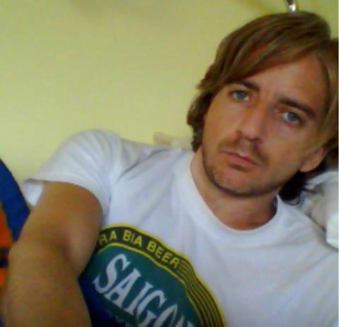 Paolo Fresi uomo coraggio