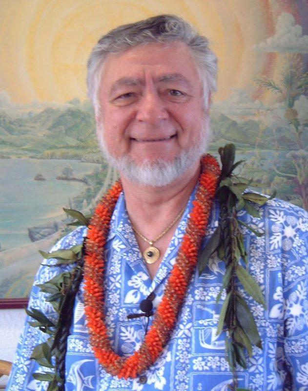 Serge Kahili King