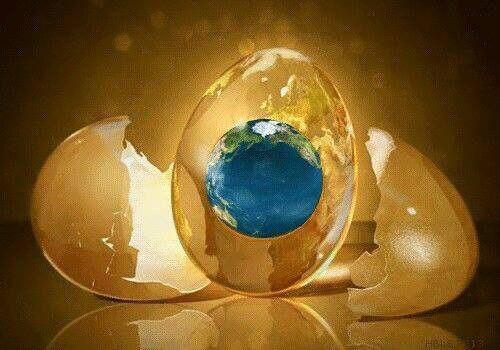 Uovo di Pasqua perchè