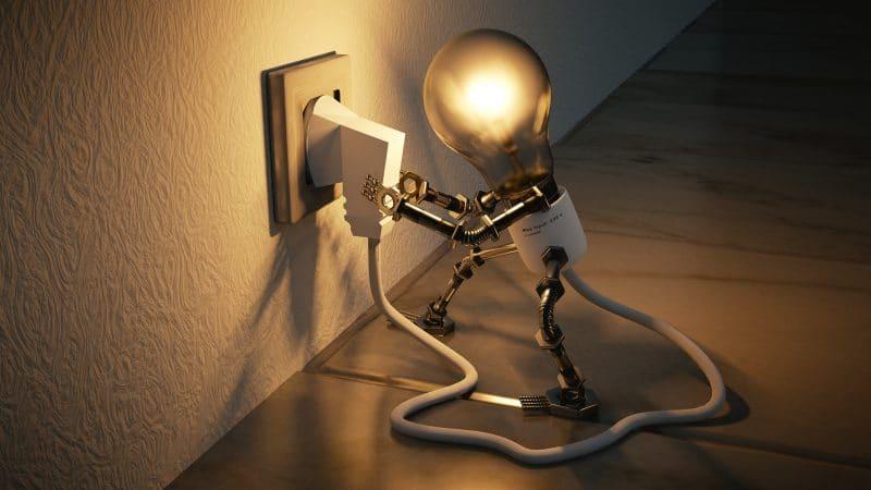 Aka significato energetico