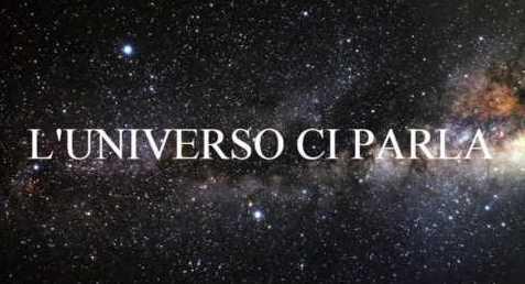 chi è dio l'universo ci parla