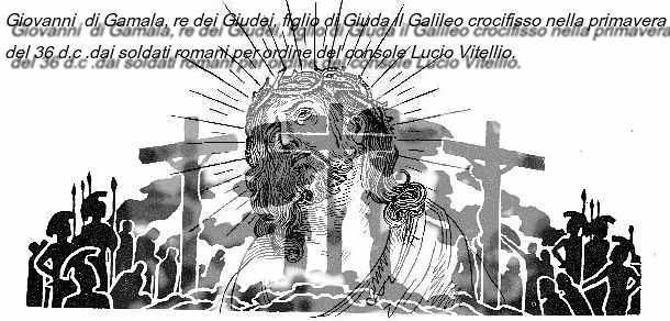 Giovanni di Gamala