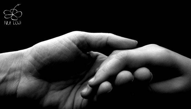 hooponopono è responsabilità mani