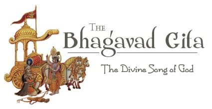 La morte è vita Bahagavad Gita