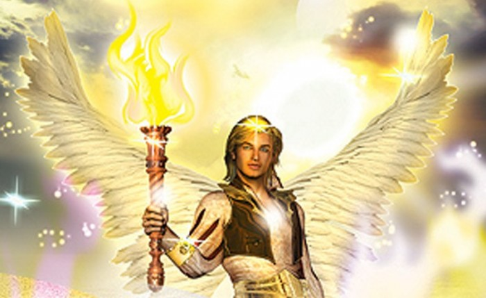 Preghiera per l'abbondanza arcangelo Uriel